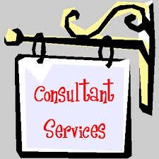 consultant sign