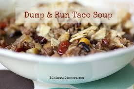 Dump Dinner