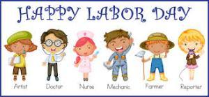 labor day 14